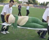 dead-frog